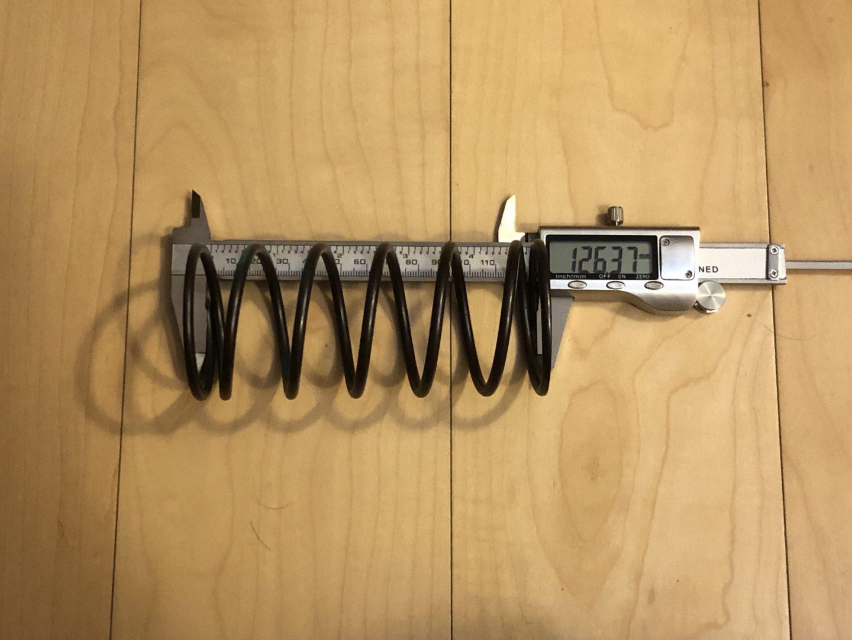 簡易大彈簧K值量測驗證2276